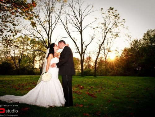 Rustic Wedding Venue Warwick NY