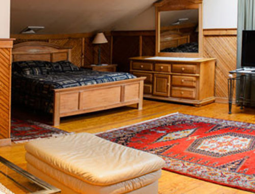 Bed Breakfast Orange County NY